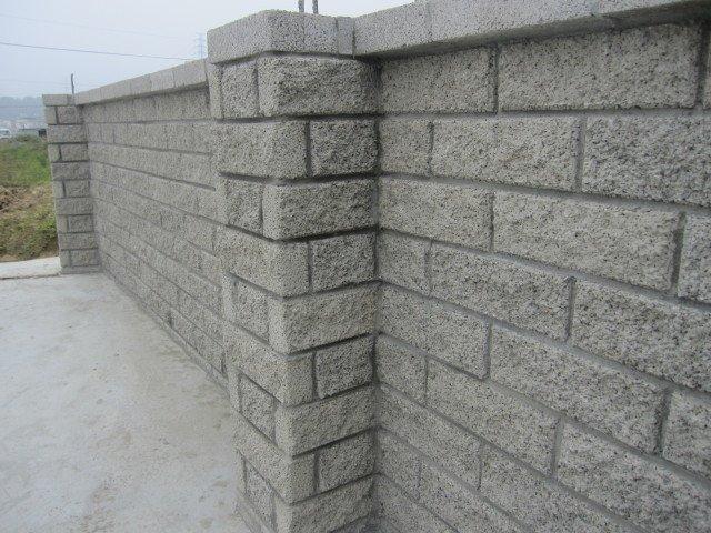 必百盛建材-圍牆磚,磁磚,版巖橡石磚,空心磚,高壓連鎖磚,植草磚,透水磚,噴砂平板磚,彩色壓花地坪 ...