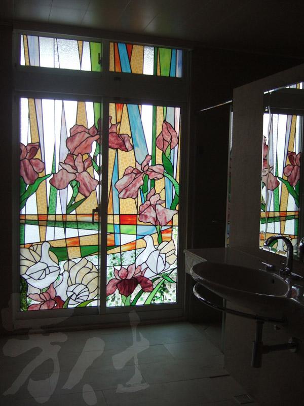 藝術玻璃之家-芳仕璐昂琉璃藝術館-專業窯燒玻璃,鑲嵌玻璃設計製作,精緻工法,獨到品味。::藝術玻璃 ...