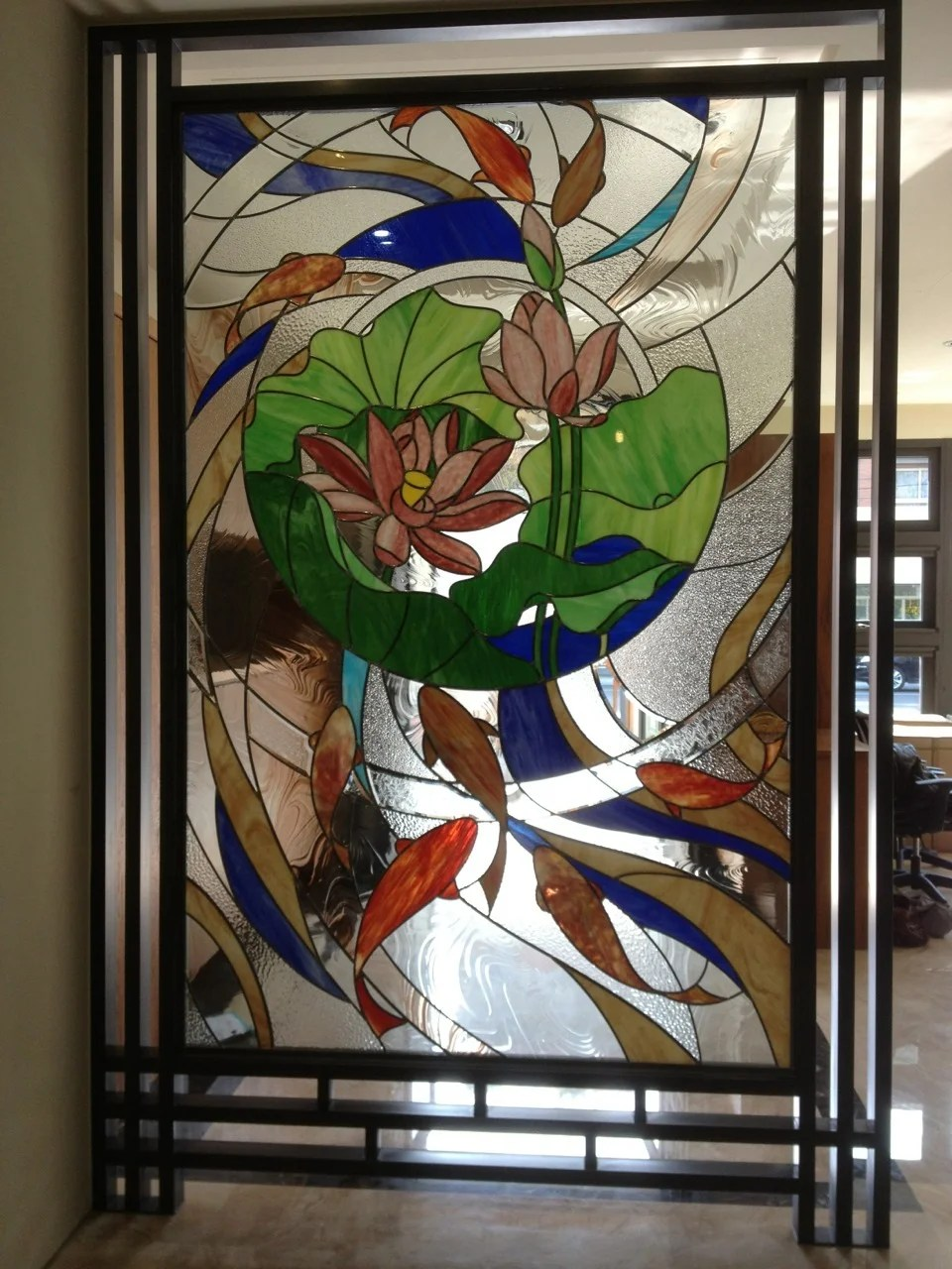 藝術玻璃之家-芳仕璐昂琉璃藝術館-專業藝術玻璃,窯燒玻璃,鑲嵌玻璃,公共藝術設計製作,精緻工法,獨到 ...