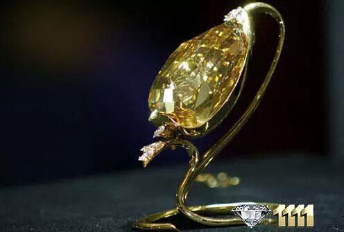 1111全球最大珠寶平臺::珠寶學院::【鑽石知識】黃鑽不等於發黃白鑽,價格差很多!