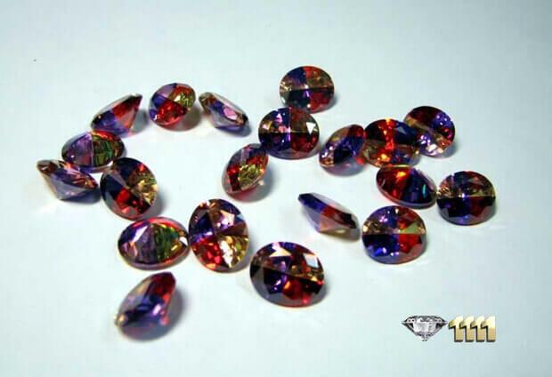 1111全球最大珠寶平臺::珠寶學院::【寶石知識】這是真正的鋯石!不是商人奸商們所說的合成立方氧化鋯