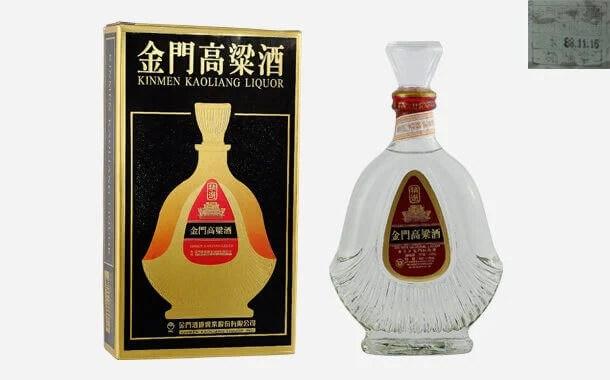 【老酒仙老酒收購中心】::金門高粱收購價格::金門823高粱酒_88年_金門_600毫升_58度
