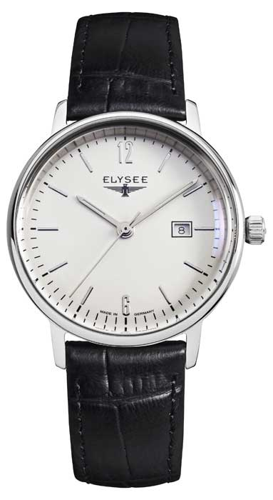 Elysee 13285 Ladies' Watch On Timeshop4youcouk