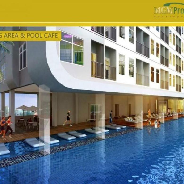 Apartemen Baru Di Bsd City Dekat Aeon Mall Ice Prasetya Mulya