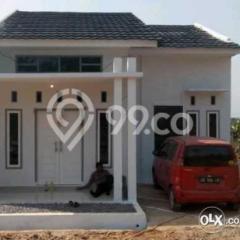 Olx Baja Ringan Lampung Perumahan Andalucia Residence Exclusive