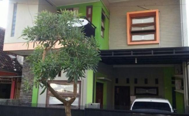 Dijual Rumah Minimalis Di Perum Bukit Bilabong Jaya Bandar