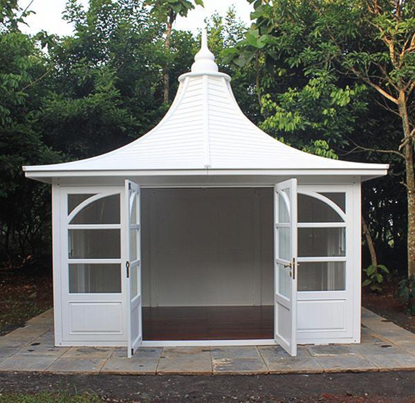 Gartenhaus Wei Interesting With Gartenhaus Wei Interesting Gartenhaus Blau Wei Zb Hitoiro With