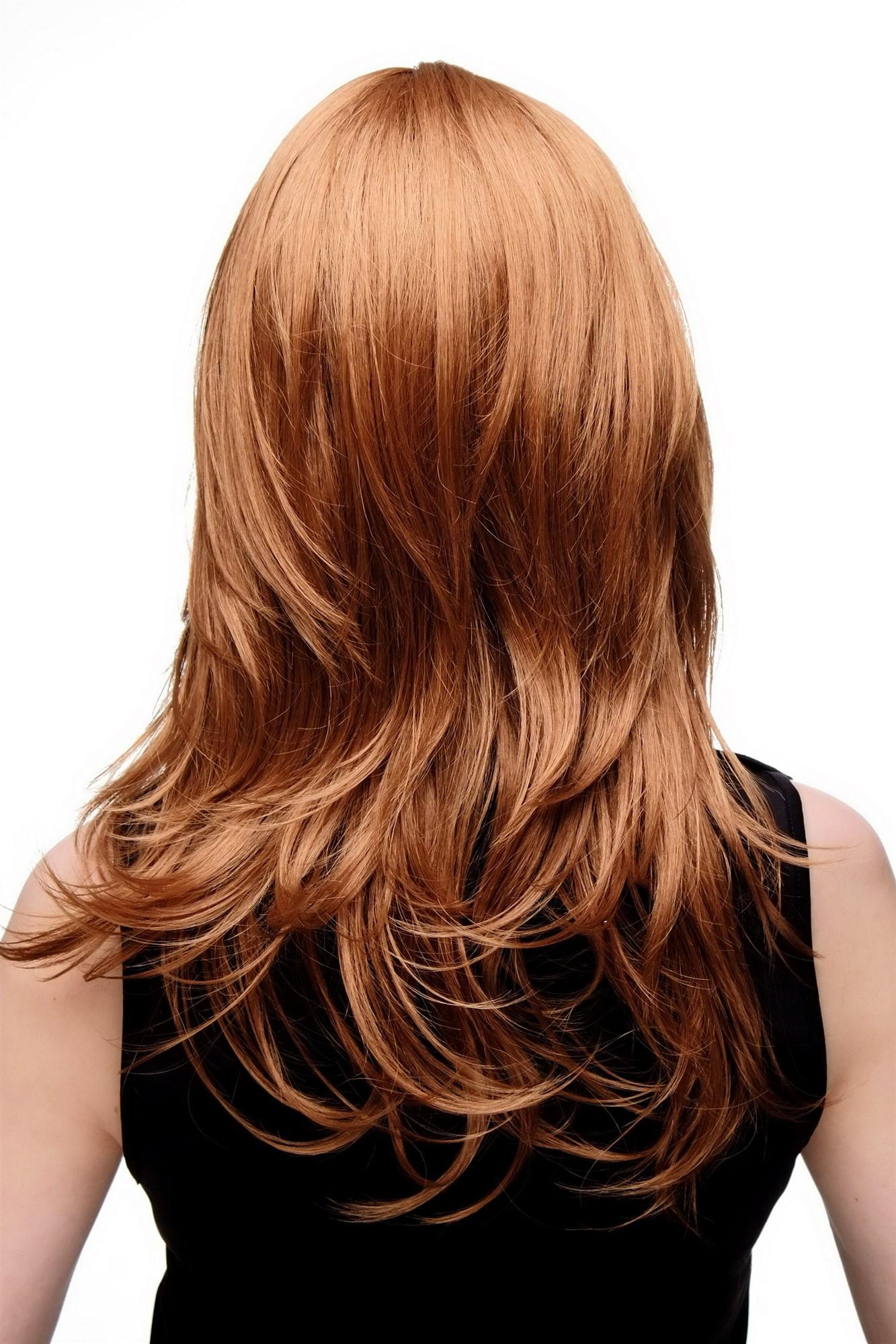Rote Haare Dunkelblond Färben Rote Haarfarbe Auf Zum Neuen