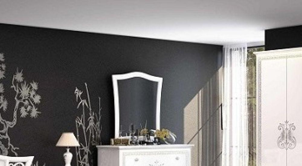 Spiegel Via fr die Kommode Schlafzimmer  Kaufen bei KAPA