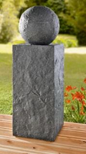 Granit Saeulen Garten Online Bestellen Bei Yatego