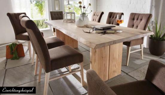 Esstisch Tisch Nussbaum Massiv bestellen bei Yatego
