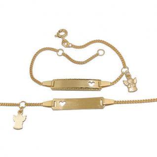 Gold armband fur taufe  Beliebtester Schmuck