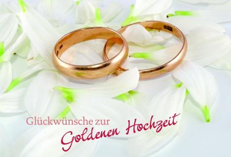 Goldene Hochzeit 50 online bestellen bei Yatego