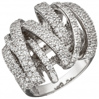 Ring Verschlungen gnstig online kaufen bei Yatego