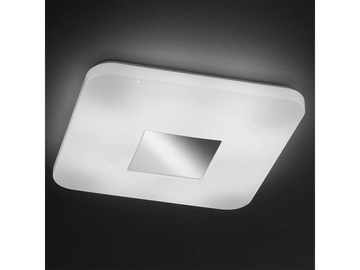 Deckenlampe Schlafzimmer | Trio Design Led Deckenleuchte ...