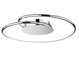 Wofi LED Deckenleuchte LOUIS 45 cm dimmbar, Deckenlampe ...