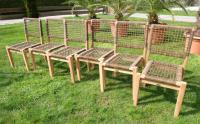 Holz Gartenmbel gnstig & sicher kaufen bei Yatego