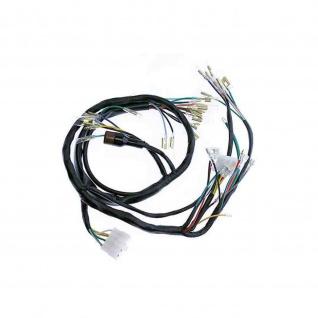 Wiring Harness Complete Honda CB 750K 69-71 32100-300-050