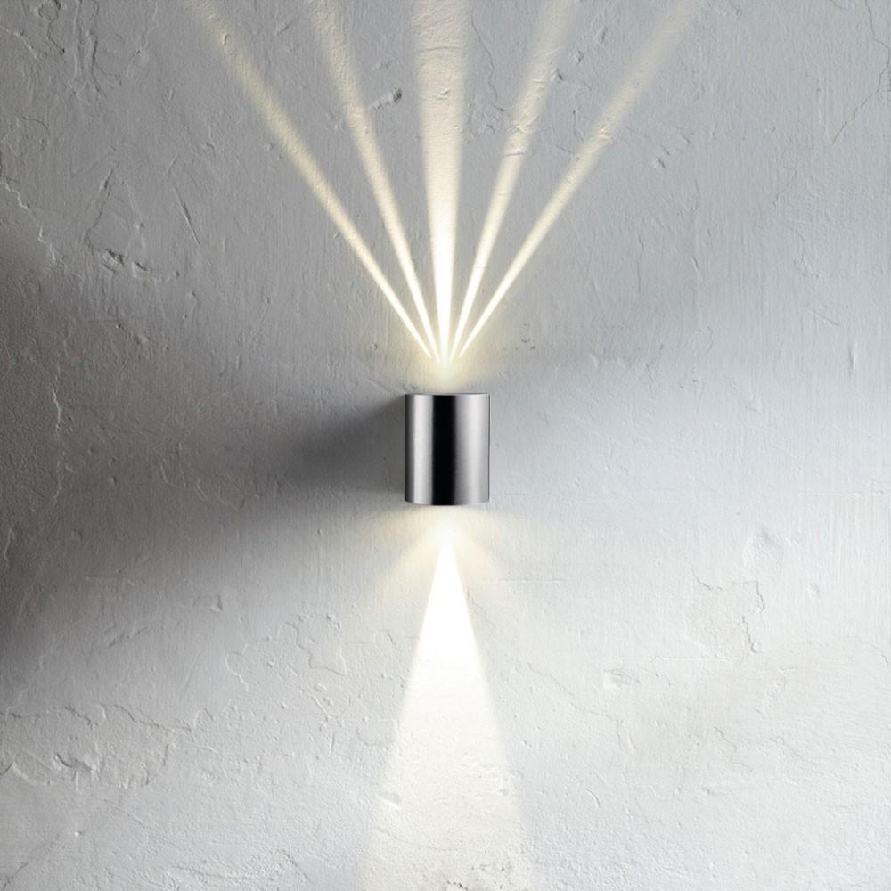 LichtTrend Baleno  LEDWandleuchte UpDown mit