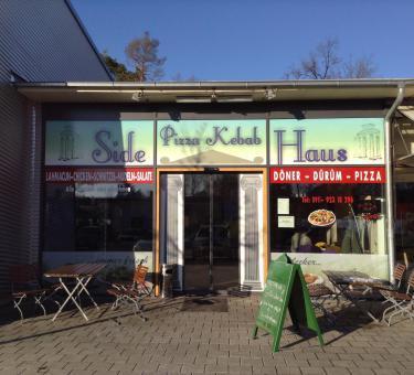 Side  Pizza Kebab Haus In Schwaig Bei Nürnberg, Am