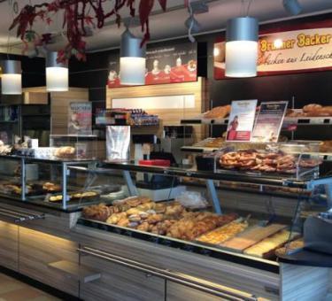 Brunner Bcker  Cafe in Regensburg Boessnerstrae 3