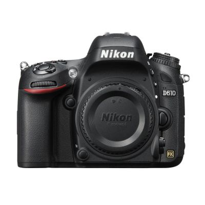 Nikon D610 Gehäuse Spiegelreflexkamera Nikon D810 Digital SLR Camera Body (Certified Refurbished) [x] Nikon D810 (Certified Refurbished) Bild0 4448947202 21U 400