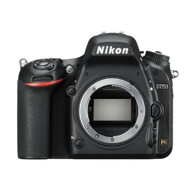 Nikon D750 Gehäuse Spiegelreflexkamera *Cashback* Nikon D810 Digital SLR Camera Body (Certified Refurbished) [x] Nikon D810 (Certified Refurbished) Bild0 5704777202 22N 400