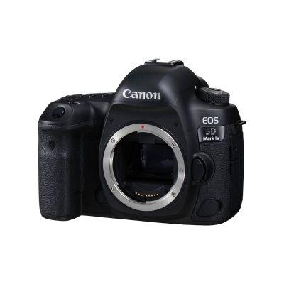 Canon EOS 5D Mark IV Gehäuse Spiegelreflexkamera *Cashback* eos 6d Canon EOS 6D Bundle Bild0 7649397201 1DK 400