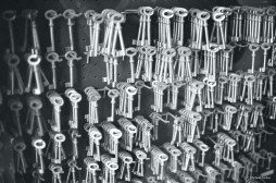 Film - LVI - Keys to ...