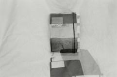 book / buch - Lighttower - Leuchtturm