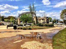 Avondale Park Birmingham Alabama