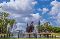 Sloss Furnaces | Picture Birmingham