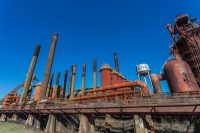 3/8/17  The Insides of Sloss Furnaces | Picture Birmingham