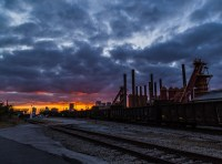 Sloss Furnace | Picture Birmingham