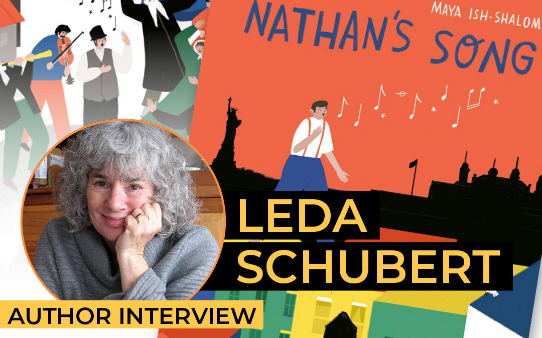 Leda Schubert – Nathan's Song