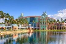 Disney World Resort Hotels Orlando Florida