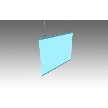 poster hangers transparent picture hanging direct