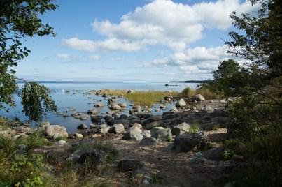 Lahemaa Nationalpark - Estonia