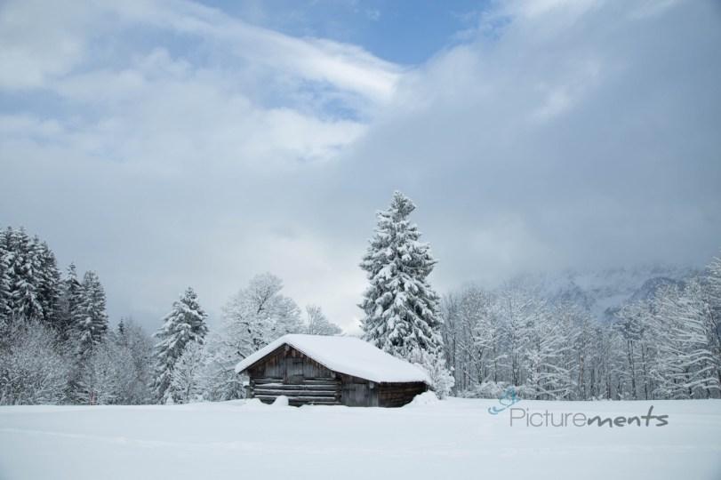 winterwonderland @ Eckbauer