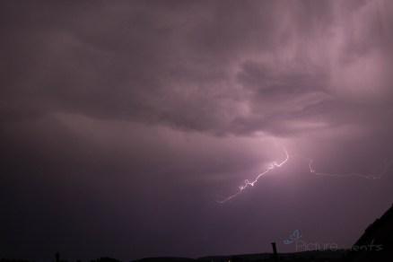 thunder & lightning @ Lindlar