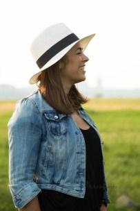 Summer feeling mit Tanja @ Poller Wiesen Cologne