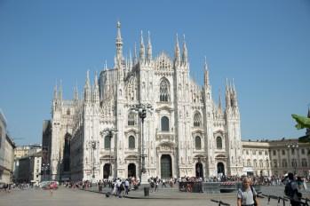 Duomo di Milano - ein tolles Bauwerk