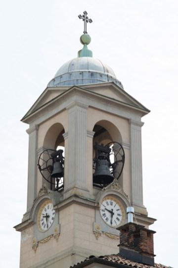 Glockenturm Gran Madre di Dio