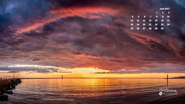 Lake Michigan Desktop Backgrounds