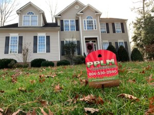 Lawn Care Midlothian Virginia