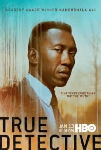 True Detective S3 (TV)