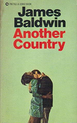 Another Country by James Baldwin  AbeBooks