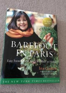 Barefoot Contessa In Paris Easy French Food Make