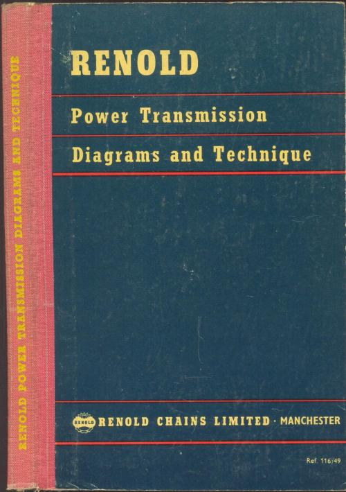 small resolution of renold power transmission diagrams and technique