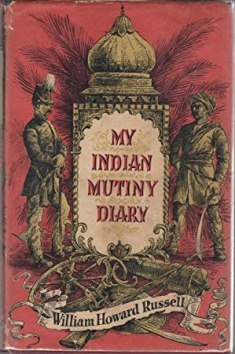 my indian mutiny diary - AbeBooks